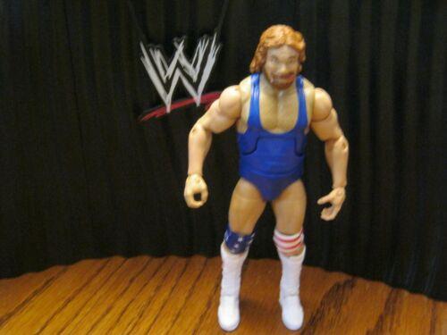 WWE Mattel Elite dans Hacksaw Jim Duggan