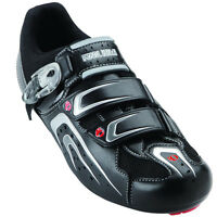 Pearl Izumi Race Road Bike Cycling Shoes Black - 39