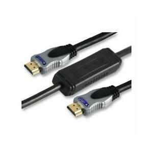 pc2062 hdmi cable with active extender repeater 1080p 30m ebay. Black Bedroom Furniture Sets. Home Design Ideas