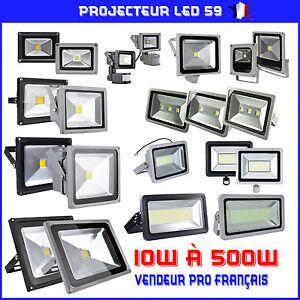 Projecteur-LED-10w-20w-30w-50w-100w-150w-200w-300w-500w-detecteur-chaud-froid