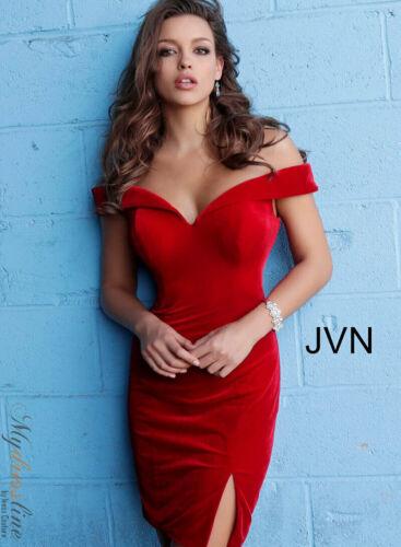 Jovani JVN62642 Short Cocktail Dress ~LOWEST PRICE GUARANTEE~ NEW Authentic