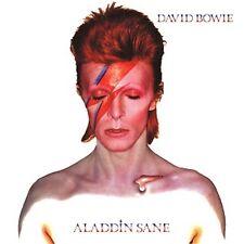 David Bowie - Aladdin Sane - New 180g Vinyl