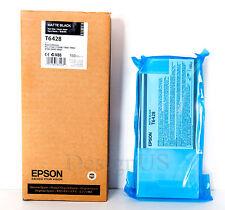 EPSON Matte Black T6428 Pro 7700/7890/7900/9700/9890/9900 ink 150ml - NEW 2016