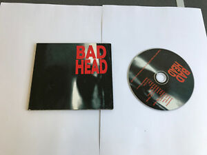 Bad-Head-RARE-Not-On-Label-CD-UK-2009-14-TRK-ALT-PUNK