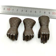 MTTOYS 1//6 Scale The White Wolf Geralt of Rivia Witcher Glove Hands Model