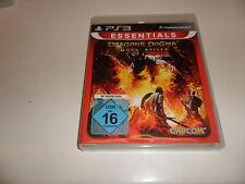 PlayStation 3   Dragon's Dogma - Dark Arisen [Essentials]
