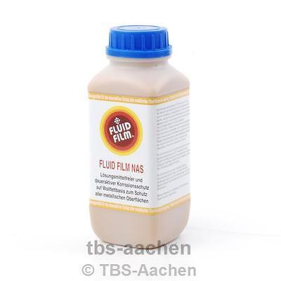 Fluid Film Liquid NAS Rostschutz 1 Liter