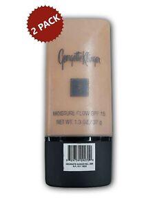 2-PACK Georgette Klinger Moisture Glow SPF 15, 2.6 Oz. (1.3 Oz. Ea.)