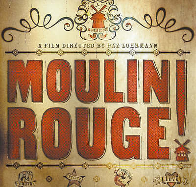 1 of 1 - Moulin Rouge by Catherine Martin (Paperback, 2001)