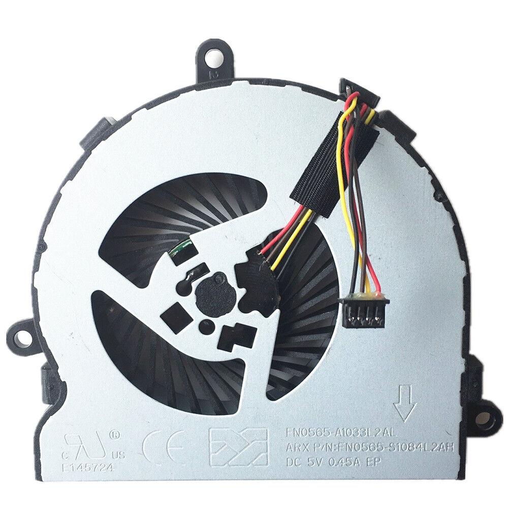 Original New CPU Fan for HP Pavilion 15-aw002la 15-aw003la 15-aw004ng 15-aw053nr