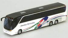 AWM Autobus Setra S 417 HDH/USA omnibus Mexicanos