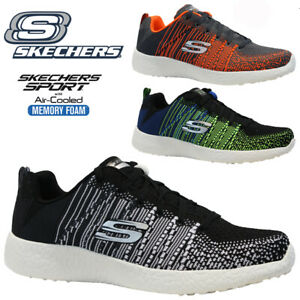 MENS-SKECHERS-MEMORY-FOAM-LIGHTWEIGHT-FITNESS-RUNNING-WALKING-TRAINERS-SHOES