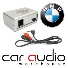 Connects2 BMW Mini 2001 -2006 iPod iPhone MP3 AUX In Interface Adapter