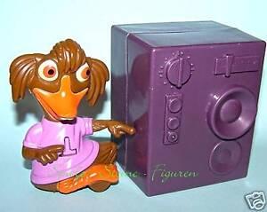 Susi Schnatter From Heaven U Chicken Disney Figurine 2005 Ebay