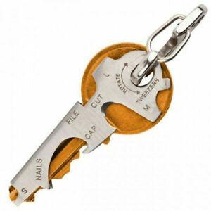 Cle-multifonctions-Key-Tool-True-Utility-Survie-Outils-Tournevis-Decapsuleur