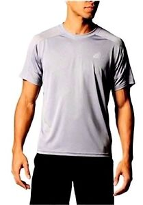 Adidas Men's Short Sleeve Climacore Climalite Althletic Mesh