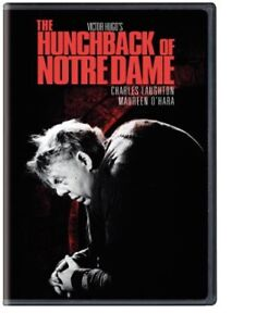 The-Hunchback-of-Notre-Dame-New-DVD-Full-Frame-Repackaged-Subtitled-Dubbe