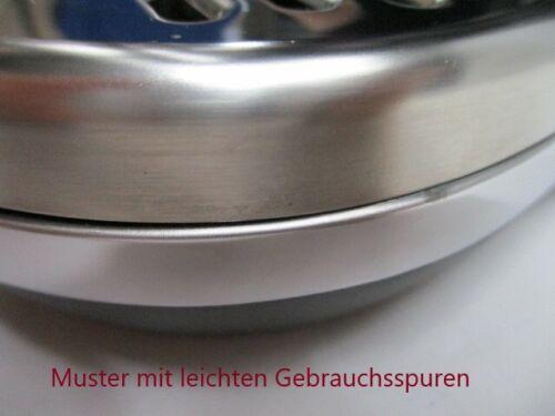 SAGE Appliances Bambino Plus SES500BSS Edelstahl Remanufactured Espressomaschine