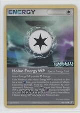 2005 Pokémon EX Delta Species #106 Holon Energy WP Pokemon Card 0a1