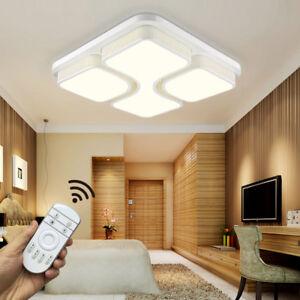 Stylehome 24w 54w Led Deckenlampe Modern Design Deckenleuchte