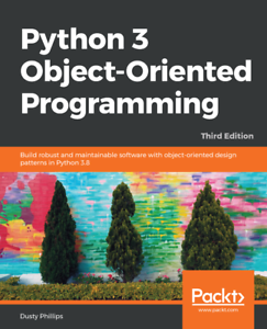 Oriented book object pdf programming