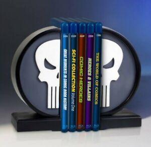 Marvel - Punisher Logo Bookend