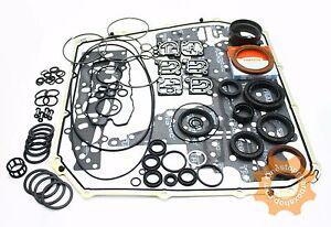 AUDI-0B5-DL501-AUTOMATICO-SCATOLA-CAMBIO-REVISIONE-KIT