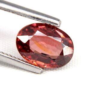 Caricamento dell immagine in corso Top-RED-zircon-2-33-CT-naturale-Imperial- ab1547ac70