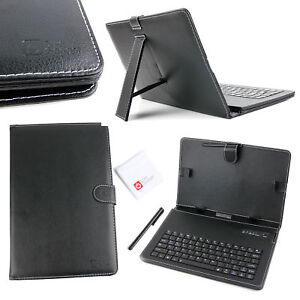 online store 02f76 da53b Details about Black Bluetooth UK Keyboard Case For Lenovo Yoga Tab 3 10 / 3  Pro 10 / Tablet 2