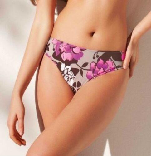 Fantasie Swimwear Helsinki Classic Bikini Brief Bottom 5514 Mink