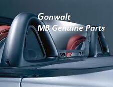 Mercedes Benz Wind Deflector SLK SLK280 SLK300 SLK350 SLK55 AMG R171 B67812227
