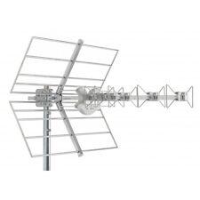 FRACARRO BLU10PLUS ANTENNA DIRETTIVA UHF E21-E69 10 ELEMENTI CONNETTORE F 217907