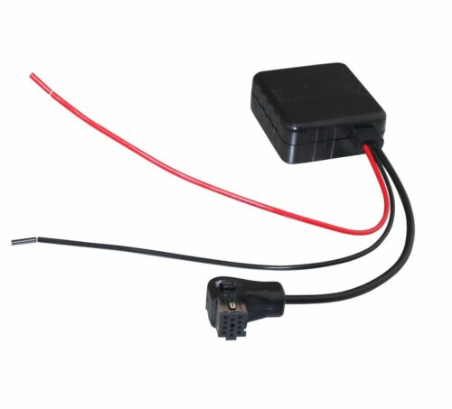 A4A For Pioneer IP-BUS Bluetooth Module Wireless Car Audio Aux Adapter