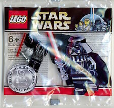 LEGO Star Wars Darth Vader - 10 Year Anniversary Promotional Minifigure