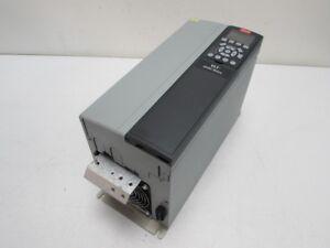 Danfoss VLT HVAC FC-102 Drive FC-102P15KT4E20H1XGXXXXS 131F6631 15kW neuwertig