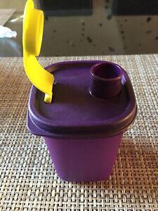 Tupperware-Slim-Line-Shacker-Drink-Cup-250ml