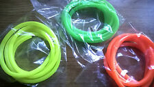 1 MTR OF 6MM LUMI TUBE FOR FLYING C`S GREEN -YELLOW OR ORANGE