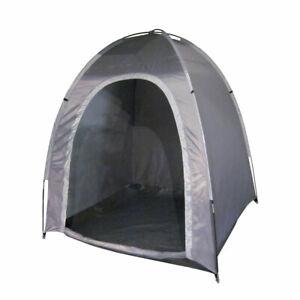 Beistellzelt-Zelt-Geraetezelt-Camping-Kuechenzelt-Duschzelt-Fahrradzelt-Lagerzelt