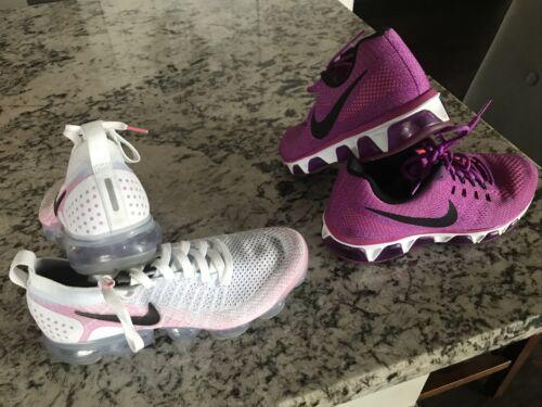 nike Vapormax/Tailwind 8 shoes women size 9
