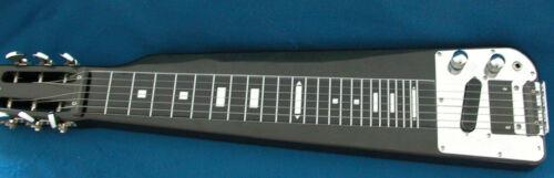 Lap Steel Guitar 22.5 Scale Conversion RetroFit Kit Nut-Bridge-FretBoard #BTP C6