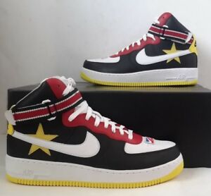 separation shoes 9ed40 87b7a Image is loading Nike-Air-Force-1-High-x-RT-Victorious-