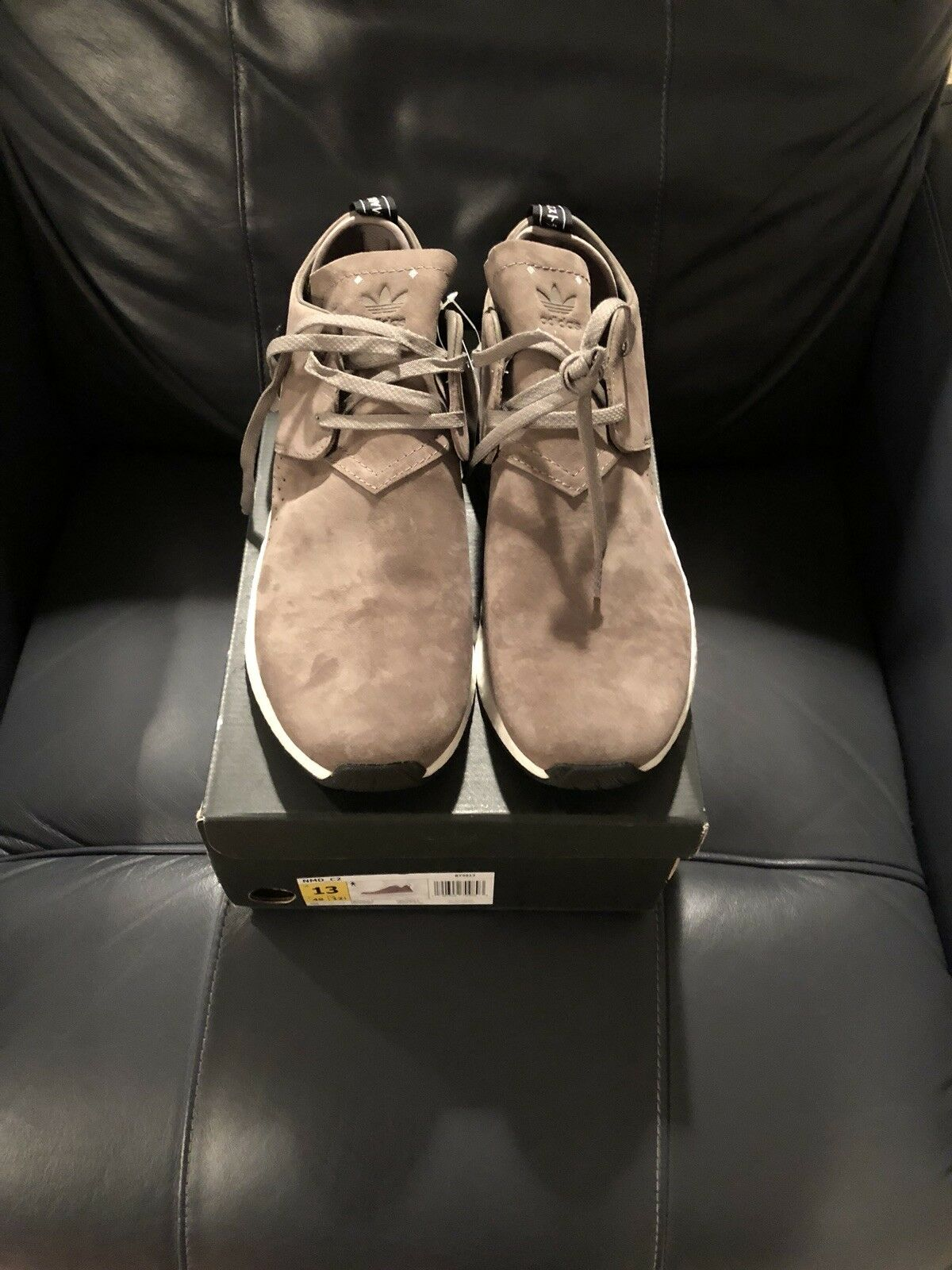 4341d9b12e5dd Man Woman  Adidas NMD NMD NMD C2 13  Shopkeeper 0e408b - work ...