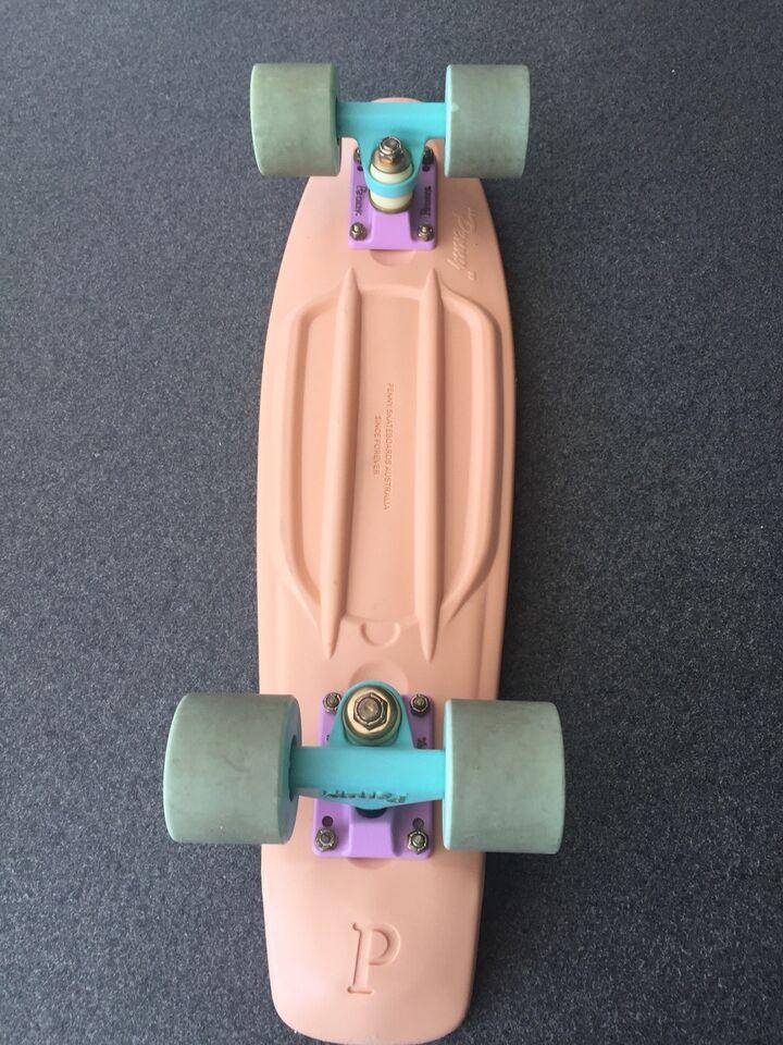 Skateboard, Penny, str. Mini