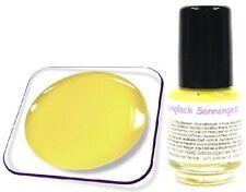 5ml Stamping Lack für KONAD Nail, Stempellack, Farbe: Sonnengelb