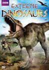Extreme Dinosaurs 0883929315628 DVD Region 1