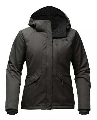 NEW! $199 The North Face Women's Inlux Insulated Jacket ...