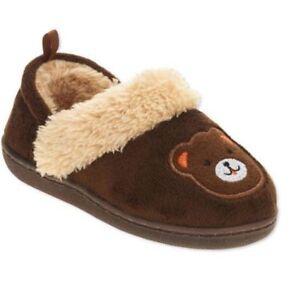 skid sole faux fur fuzzy fleecy S M