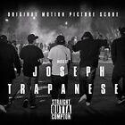 Straight Outta Compton - Original Motion Picture Score Audio CD