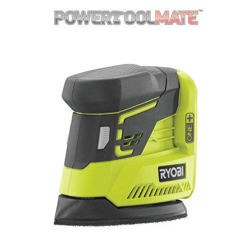 Ryobi R18PS-0 18v ONE+ Corner Palm Sander - Body Only