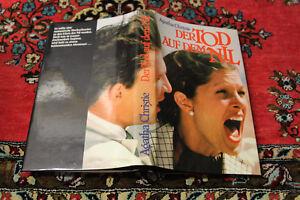 EP894-Agatha-Christie-Der-Tod-auf-dem-Nil-ca-239-Seiten